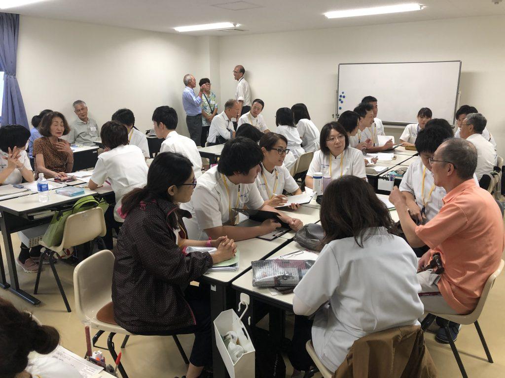茅ヶ崎リハビリテーション交流会2019